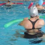 Acquagym in piscina a Trento | Prosport a.s.d. Trento