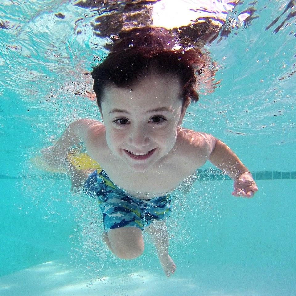 Nuoto Baby Under 6