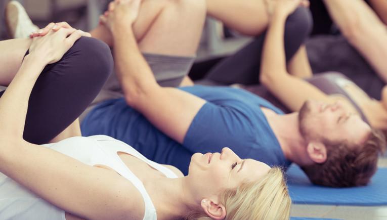 corso ginnastica posturale a trento SKILLFIT trento palestra - prosport trento - associazione sportiva trento
