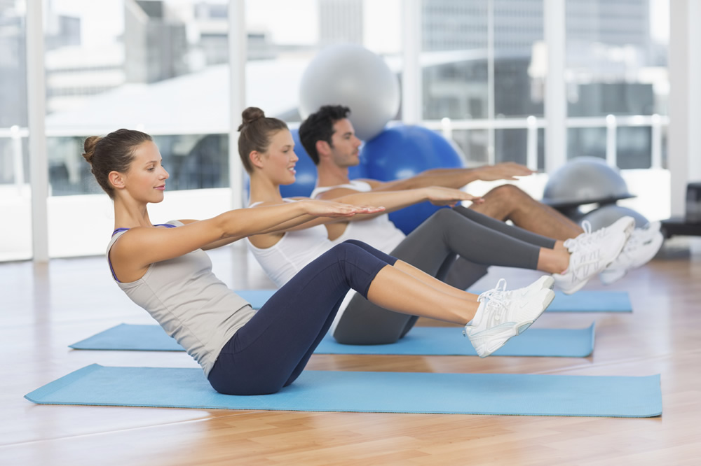 corso fit pilates a trento SKILLFIT trento palestra - prosport trento - associazione sportiva trento