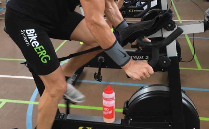 corso bikeerg trento SKILLFIT trento palestra - prosport trento - associazione sportiva trento