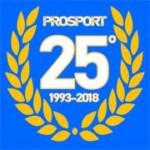 asd prosport Trento 25 anni 1993-2018