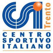 csi centro sportivo italiano - affiliato prosport trento